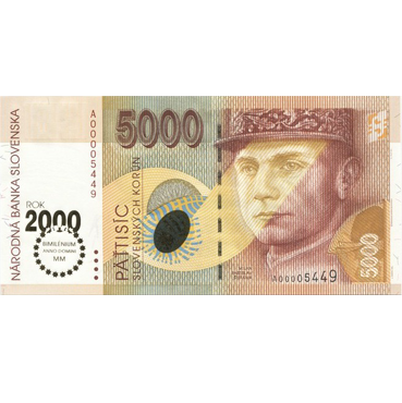Bankovky New 100 USD - sada 100 ks replík