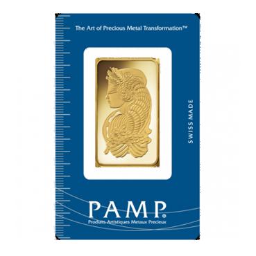PAMP 1 Oz (31,1 g)