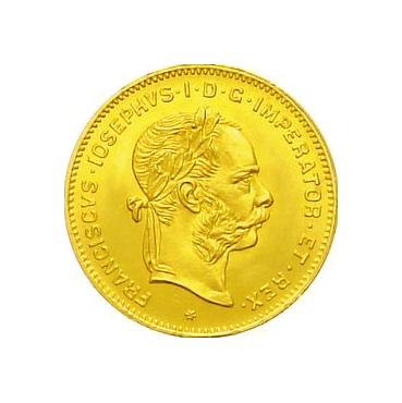 4 Zlatník - novorazba
