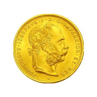 8 Zlatník - novorazba