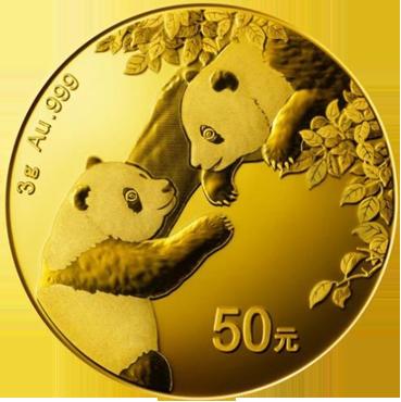Panda 3 g