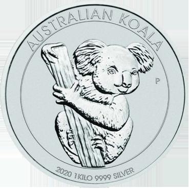 Koala 1 Kg Ag