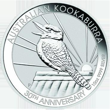 Kookaburra 10 Oz Ag