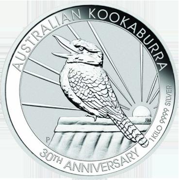 Kookaburra 1 Kg Ag