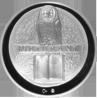 Medaila Maturant