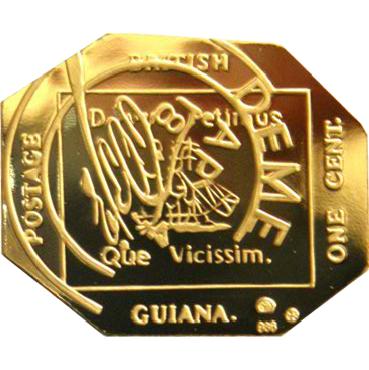 Britská Guiana
