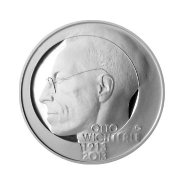 200 Kč – Otto Wichterle 2013