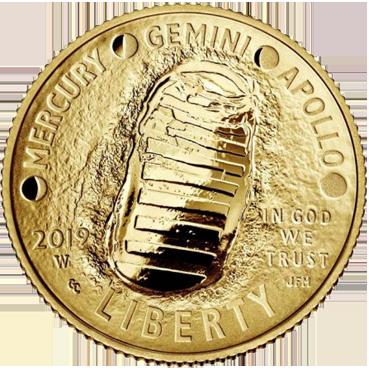 50. výročie pristátia človeka na Mesiaci