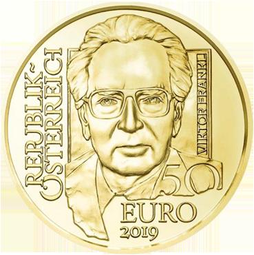 50 € - Viktor Frankl