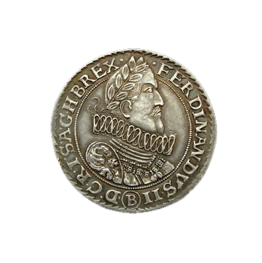 Toliar Ferdinand II. (1619 – 1637)