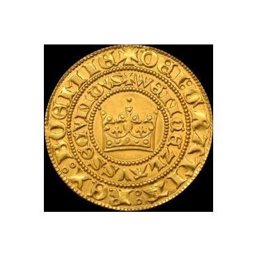 Zlatý Pražský groš Václav II. – limitované vydanie