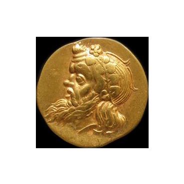 Statér Pantikapaion (5. stor. pr. Kr.) Grécko