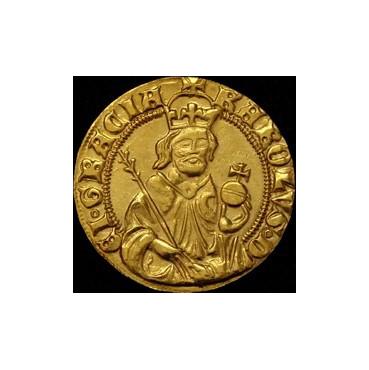Dukát Karola IV.